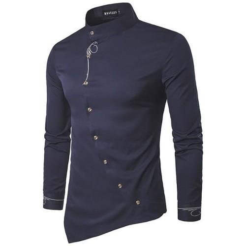 f2955daafcc chemise homme marque luxe pas cher ou d occasion sur Rakuten