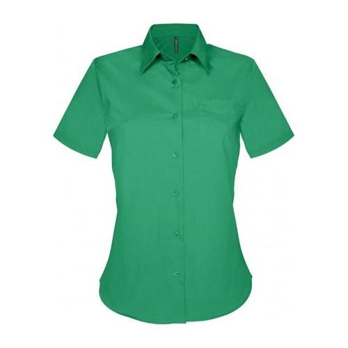 989130ab9ec chemise vert s pas cher ou d occasion sur Rakuten