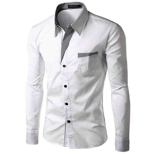 D'occasion Sur Ou Chemises Homme Cher Wo0knp Pas Rakuten 7y6fgb