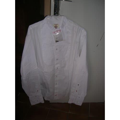 Chemises Liberto homme