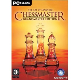 Chessmaster - Edition Grand Maitre - 11�me Edition