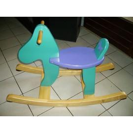 Cheval À Bascule Ikea - Achat vente de Jouet