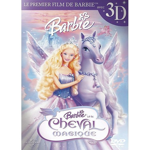 Cheval barbie pas cher ou d 39 occasion sur priceminister - Barbie au cheval ...