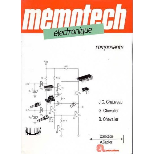memotech electronique