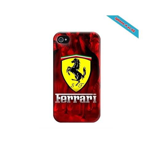 coque iphone 7 camargue