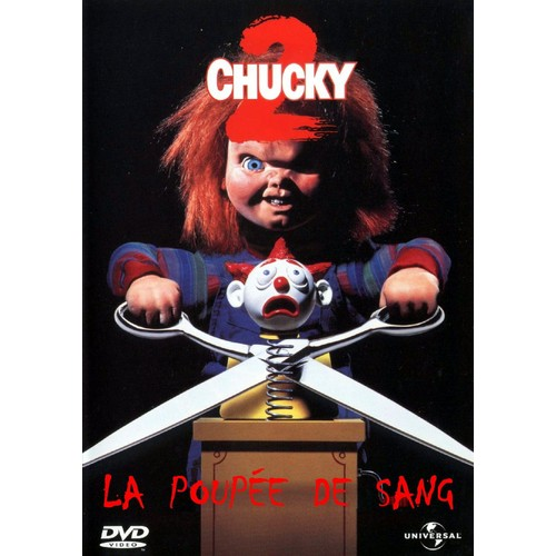 Chucky 2 la poup e de sang dvd zone 2 priceminister - Code avantage aroma zone frais de port ...