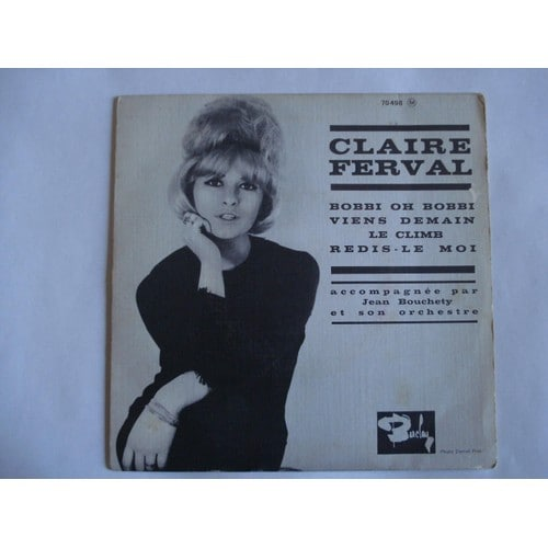 claire ferval