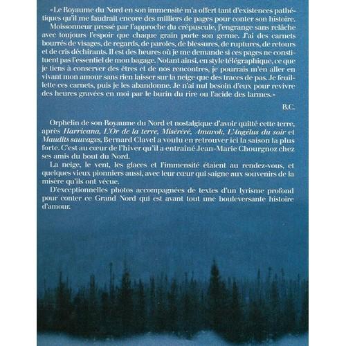Le royaume du nord de bernard clavel achat vente neuf - Les neuf portes du royaume des ombres livre ...