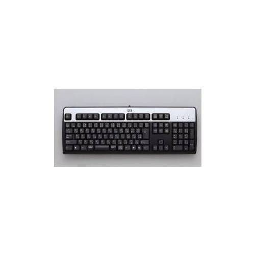 Clavier HP