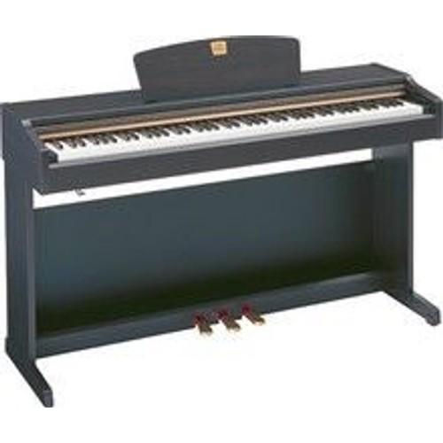 piano num rique yamaha clavinova clp 115 noir achat et vente