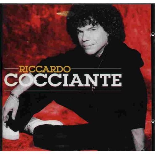 La compilation italienne best of richard cocciante cd - Richard cocciante album coup de soleil ...