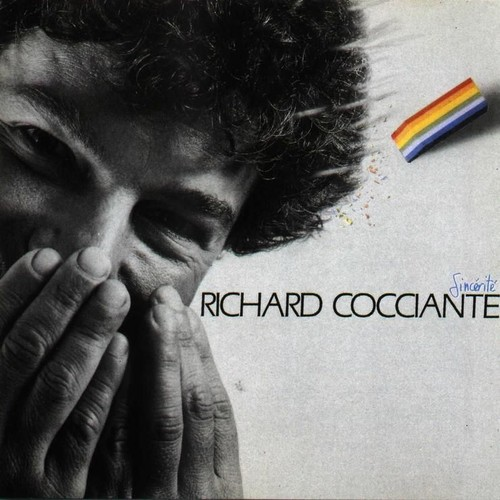 Sincerite richard cocciante cd album priceminister rakuten - Richard cocciante album coup de soleil ...