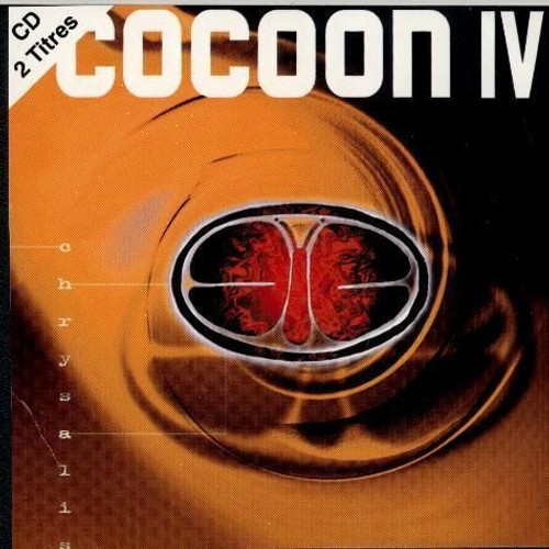 Cocoon IV Chrysalis