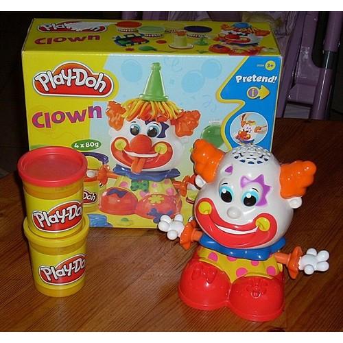 coffret clown pour p 226 te 192 modeler achat et vente