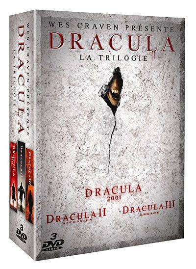 [MULTI] Trilogie Dracula [DVDRiP AC3 TRUEFRENCH]