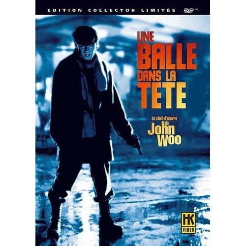 Coffret john woo 2 dvd une balle dans la t te les - Code avantage aroma zone frais de port ...