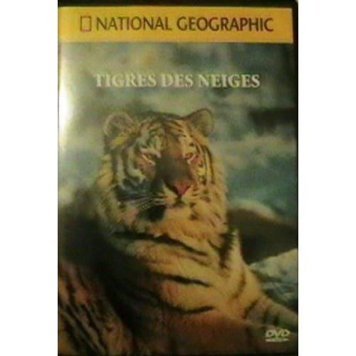 Coffret national geographic ours polaire et tigre des - Tigre polaire ...