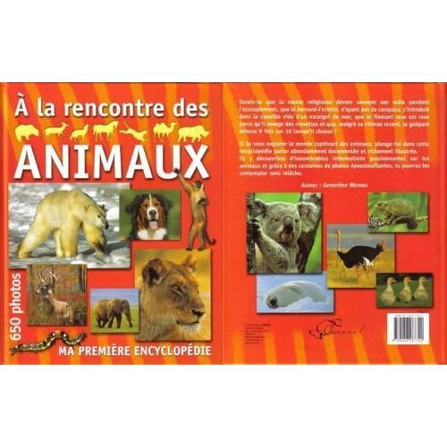 Site de rencontre animaux