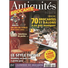 antiquit s brocante n 16 achat vente neuf occasion rakuten. Black Bedroom Furniture Sets. Home Design Ideas