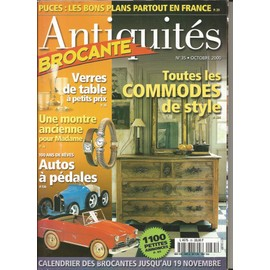 antiquit s brocante n 35 commodes de style rakuten. Black Bedroom Furniture Sets. Home Design Ideas