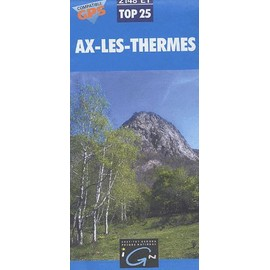 Ax-Les-Thermes de Ign