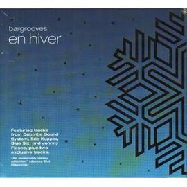 Bargrooves-En Hiver - Collectif
