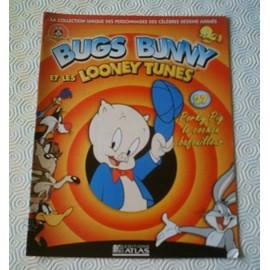 Bunny Et Les Looney Tunes N° 27 : Porky Pig Le Cochon HD Pictures