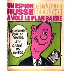 Charlie Hebdo N� 484 Du 26/09/2001