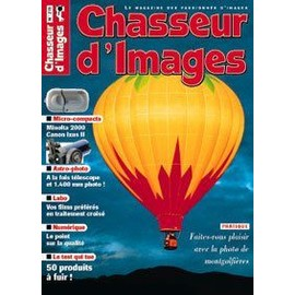 Chasseur D'images N� 215