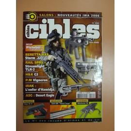 Cibles N� 434