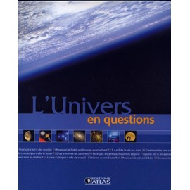 L'univers En Question de
