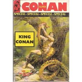 Conan Super Special N� 2