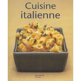 Cuisine Italienne de Marieluise Christl-Licosa