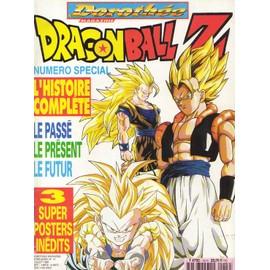 dragon ball z hors serie