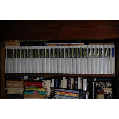 encyclopedie universalis 1996
