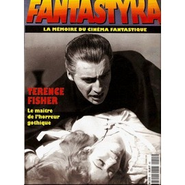 Fantastyka N� 15 : Terence Fisher