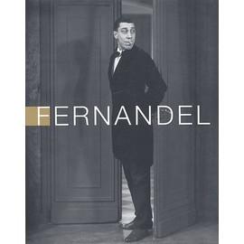 Fernandel de Corinne Contandin-Fernandel