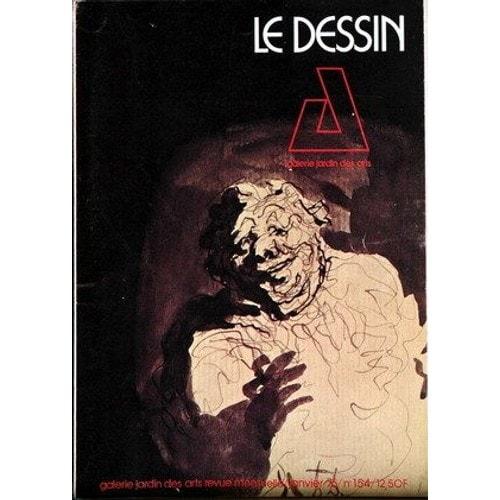 Collectif Galerie Jardin Des Arts N 154 Du 01 1976 Revue 464614030 L