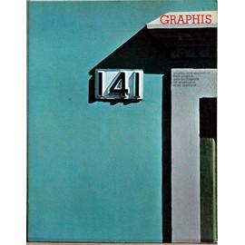 Graphis N� 141 Du 01/01/1969