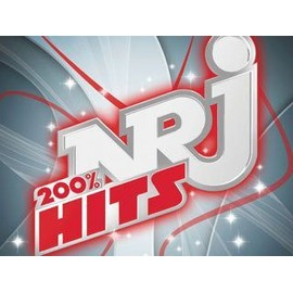 Nrj 200 % Hits 2 En 1 2008 - Collectif