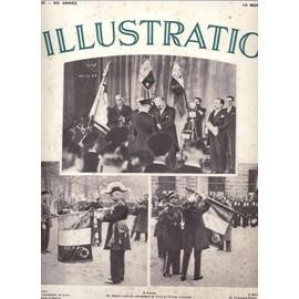 Illustration (L') N�4802 Du 16-03-1935