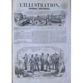 Illustration (L') N� 586 Du 20/05/1854