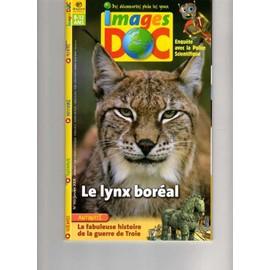 images doc n 193 le lynx bor al la police scientifique la guerre de troie. Black Bedroom Furniture Sets. Home Design Ideas