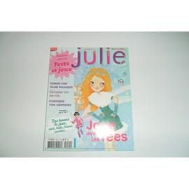 Julie (Vive Les Filles) N� 4 : Passion Cheval