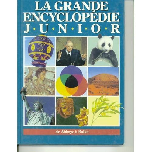 encyclopedie junior en ligne gratuite