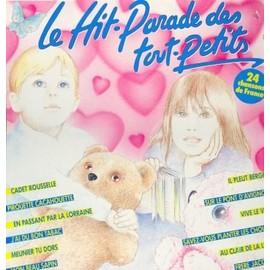 Le Hit Parade Des Tout Petits - Collectif