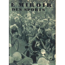 Le Miroir Des Sports N� 763