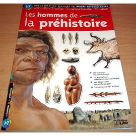 Les Hommes De La Pr�histoire de Collectif