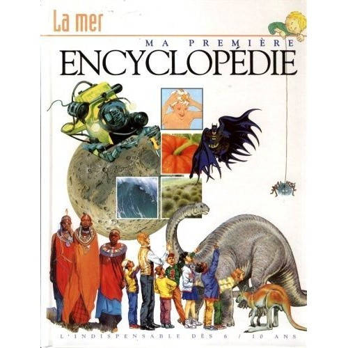 encyclopedie 8 10 ans