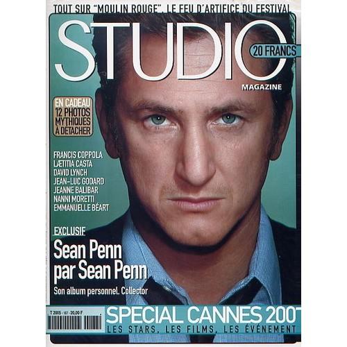 2001 sean penn movie